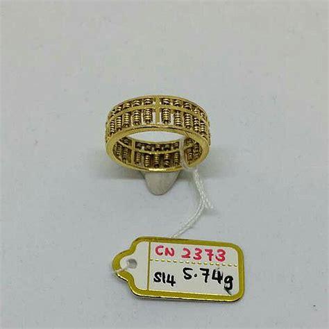 Jumsuit Cincin cincin sempoa 916 s fashion jewellery on carousell
