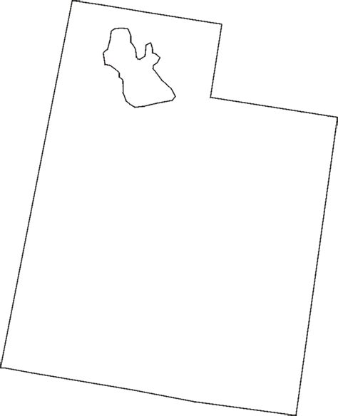 utah map coloring page free coloring pages of new mexico state food