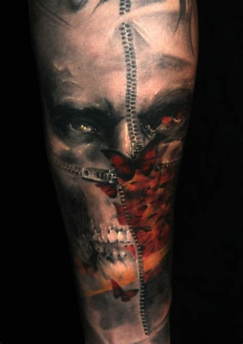 50 great tattoo ideas for men urban graffiti artist mr