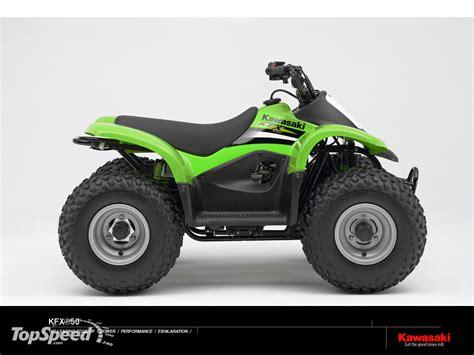 Kawasaki Kfx50 by 2006 Kawasaki Kfx50 Picture 39422 Motorcycle Review