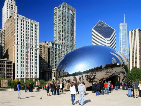 things to do in chicago chicago travel channel
