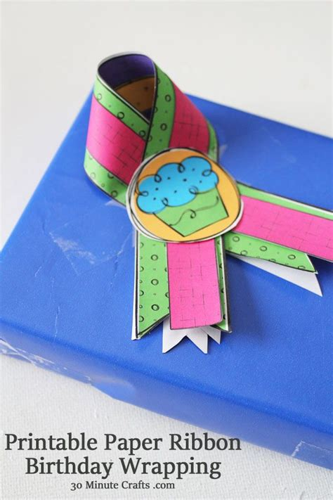 printable paper ribbon 17 best images about party paper on pinterest bingo