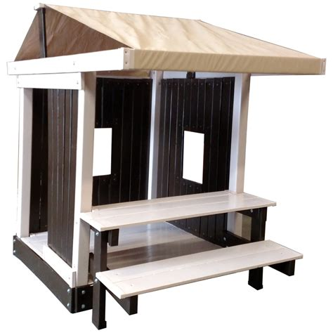 Table Clubhouse by Congo Clubhouse With Picnic Table