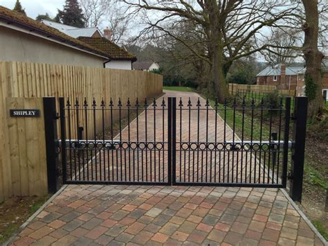 Westcountry Gates Wood Gates westcountry gates metal gates wrought iron gates in