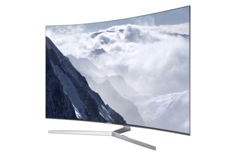 Tv Samsung Suhd samsung reveals spectacular 2016 suhd tv lineup to begin a new decade of global tv leadership