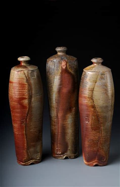 kevin crowe of tye river pottery in amherst va contemporary pottery and ceramics