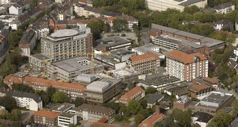 bergmannsheil bochum haus 3 bochum medizinische einrichtungen seite 3 deutsches