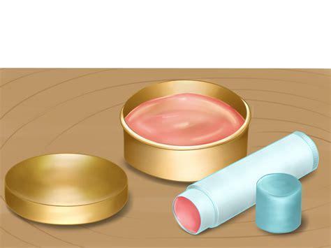 Lipgloss Make 4 ways to make lip gloss wikihow