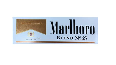 Marlboro Search Marlboro Blend No 27 Www Imgkid The Image Kid Has It