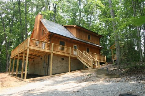 Cabin Rentals Nc by Carolina Cabin Rentals In Bryson City Nc