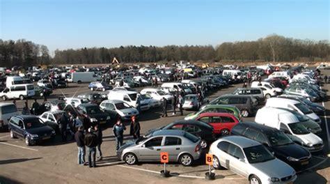 Auto Markt De by D 233 Automarkt Voor De Internationale Autohandelaar