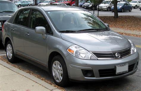 nissan sedan 2010 2010 nissan versa 1 8 s sedan