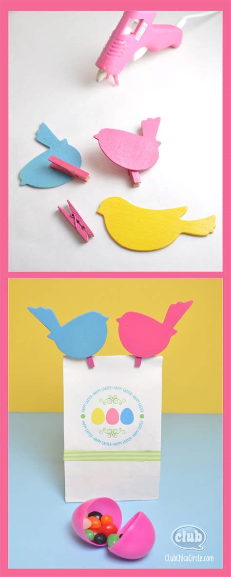Free Paper Craft Ideas - and easter paper bag printing ideas with free