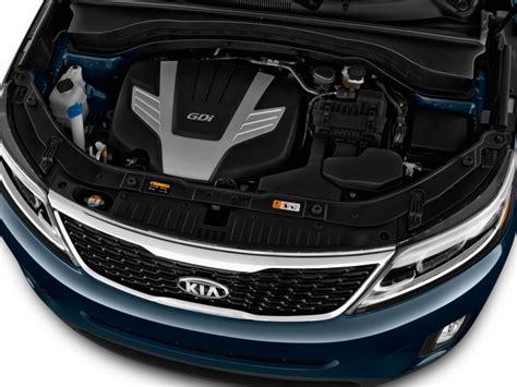 Kia Sorento 2014 Engine 2014 Kia Sorento Review Specs Price Changes Exterior