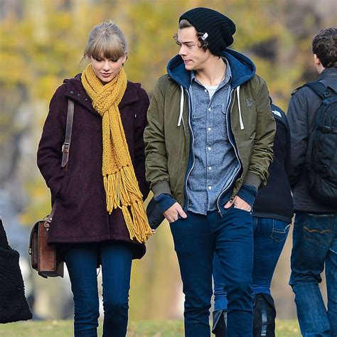 taylor swift es harry styles harry styles said taylor swift s name during a concert