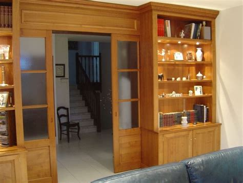 librerie in legno usate librerie in legno