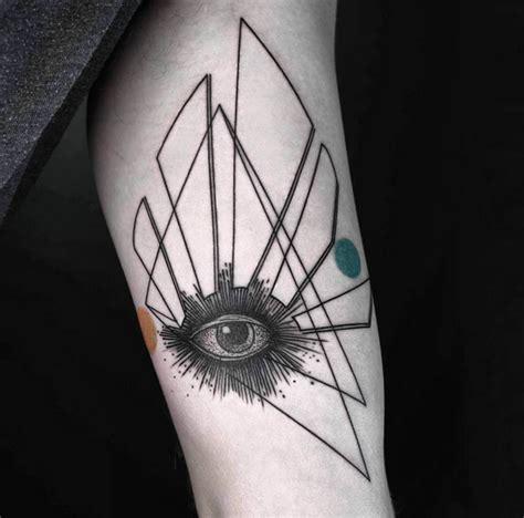 figuras geometricas tattoo los mejores dise 241 os de tatuajes geom 233 tricos dise 241 o