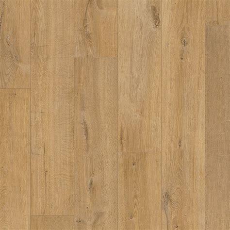 Quickstep Impressive 8mm Soft Natural Oak Laminate