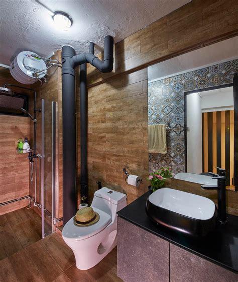 industrial bathroom design 15 best bathroom design ideas
