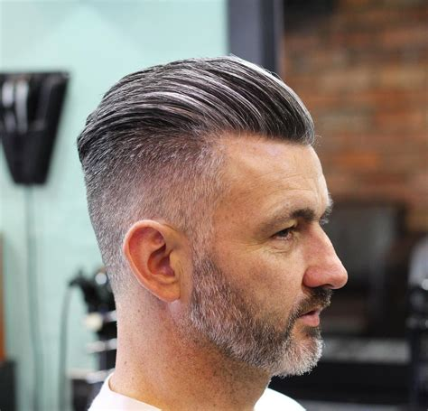 can anyone have slick back hair top 20 slicked back hairstyles 2017 for men