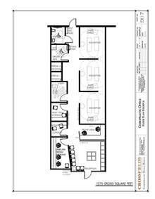 Bb T Center Floor Plan com chiropractic floor plans pinterest floors