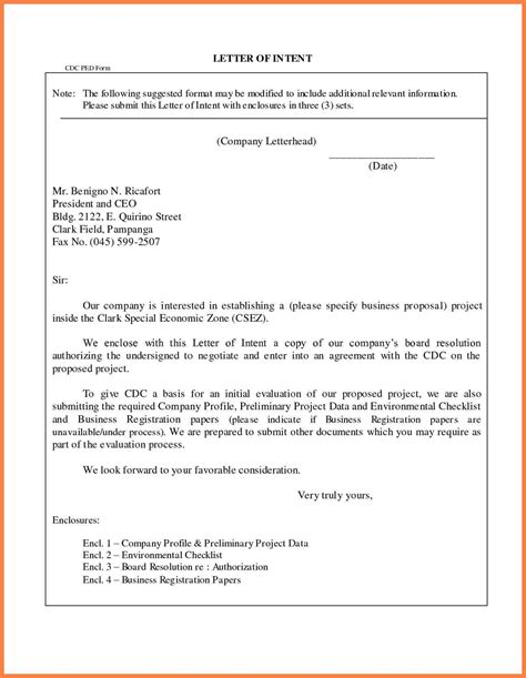 business profile on letterhead 4 company profile sle letter company letterhead