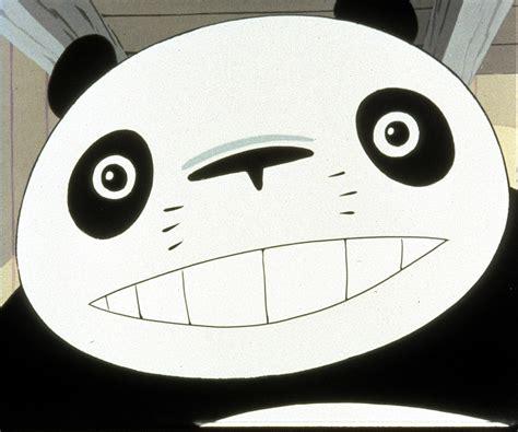 panda mangas panda go panda news anime uk anime and