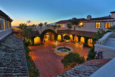 style courtyards santa barbara realtor rankings for 2013 home style hacienda style homes hacienda style