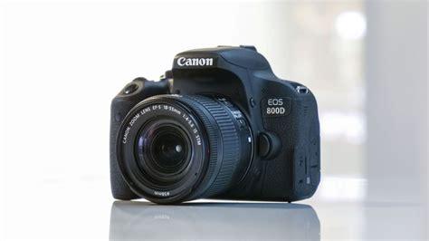 best eos canon eos rebel t7i eos 800d review techradar
