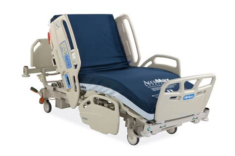 futon care medical surgical beds careassist 174 es hill rom 174