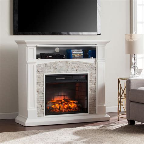 southern enterprises conway 45 75 in w infrared electric