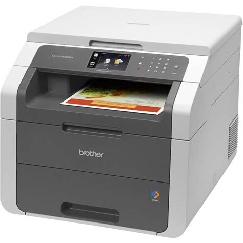 best color laser printers for small businesses