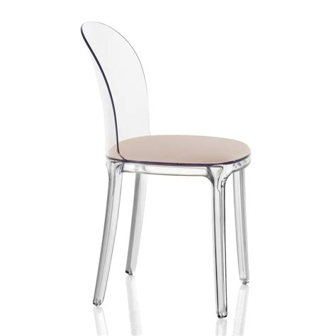 Cheap Vanity Chairs by Vanity Chair Transparent Magis Ambientedirect