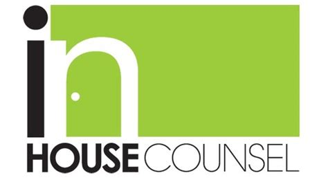In House Counsel by In House Counsel December 2013 Minnesota Lawyer