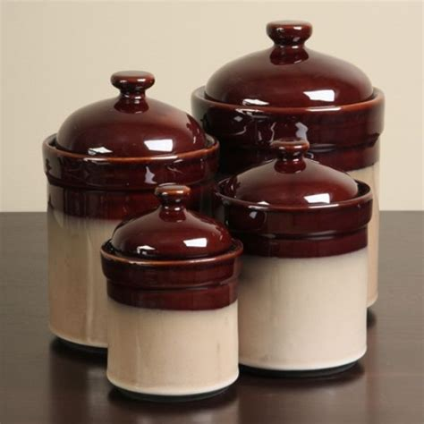 brown canister sets kitchen kitchen canister sets brown all home design solutions