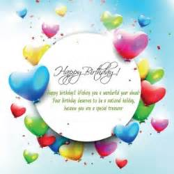 110 unique happy birthday greetings with images