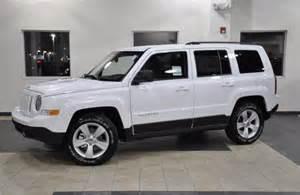 2015 Jeep Patriot Review 2015 Jeep Patriot Review Automotive