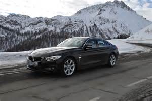 Bmw 428i Gran Coupe Why You Should Buy The 4 Series Gran Coupe