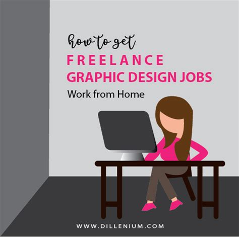 online design work from home how to get freelance graphic design jobs online work