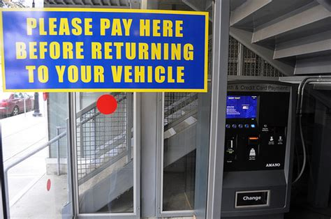 Garage Pay by Free Parking Throughout City Of Ithaca This Friday And