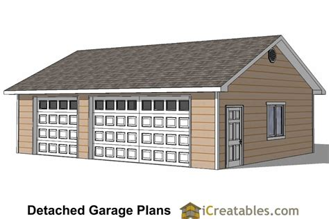 3 car garage door 24x34 garage plans 3 car garage plans 2 doors