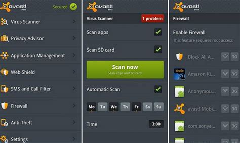 avast mobile anti theft 6 best security apps for android to protect your privacy