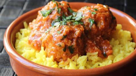 ground turkey and rice recipes easy turkey and rice meatballs albondigas recipe allrecipes