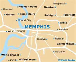 Memphis Map Usa by Map Of Memphis Airport Mem Orientation And Maps For Mem