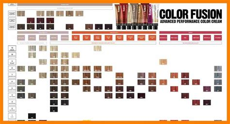 8 shades redken color chart janitor resume