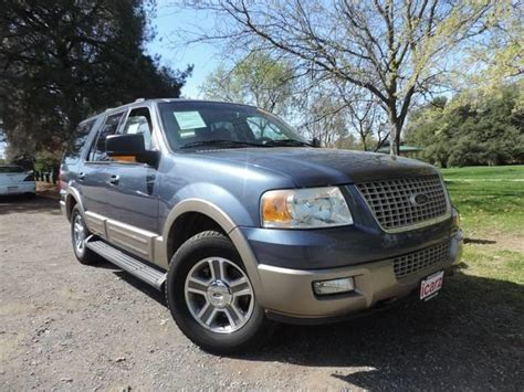 how cars work for dummies 2003 ford e series parental controls 2003 ford expedition xl xlt work series details sacramento ca 95821