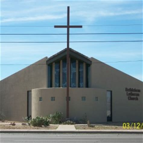 trinity church mesa az