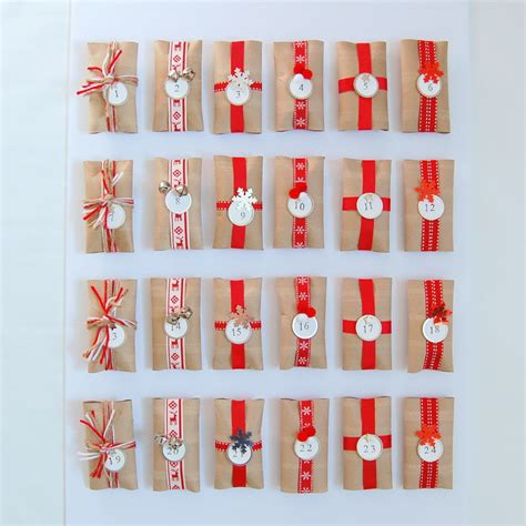 advent calendar crafts for diy advent calendar northstory