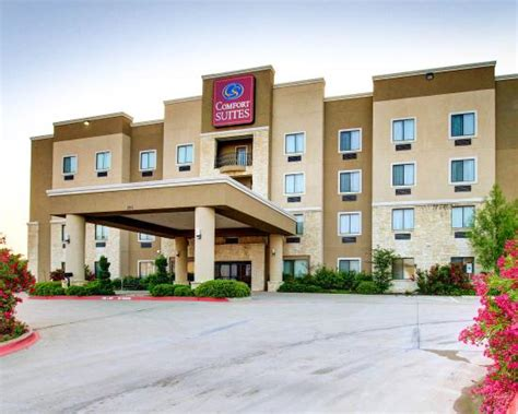comfort texas hotels comfort suites hillsboro updated 2017 prices hotel