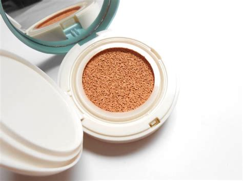 Maybelline Bb Cushion Fresh Matte maybelline bb cushion fresh matte spf 25 review